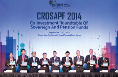 CROSAPF launched Photo